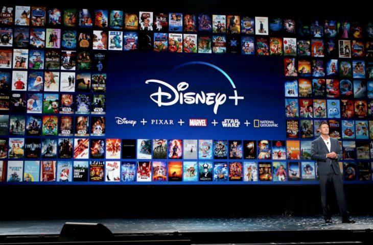Disney+ güncelleme