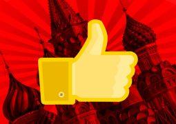 Facebook Rusya merkezli hesapları inceledi