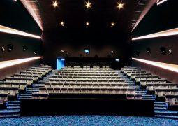 Google Duplex ile sinema
