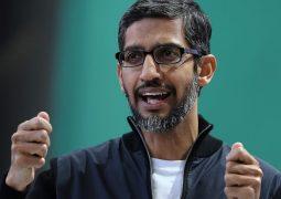 Google siyasi