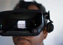 Valve sanal gerçeklik