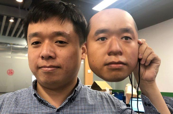 3D maskeler yüz tanıma sistemlerini kandırıyor mu