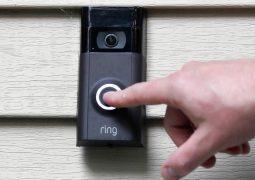 Amazon güvenlik kameraları
