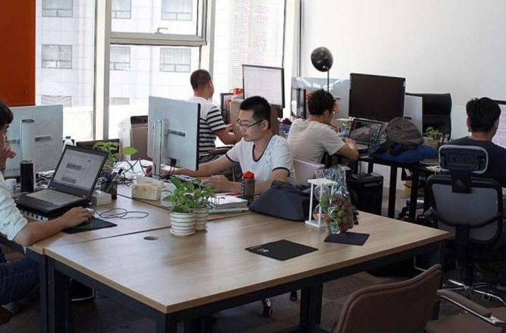 Çin yabancı teknolojiler