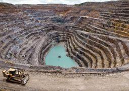 Çocuk madenciler için şikayet