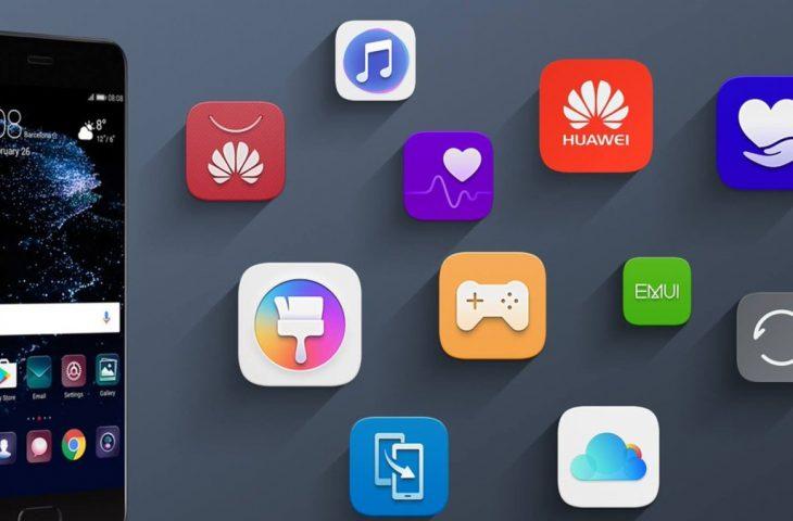 Huawei 2020 planı