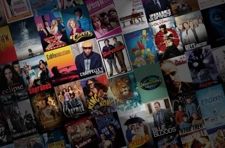 TV üreticileri kullanıcı verileri