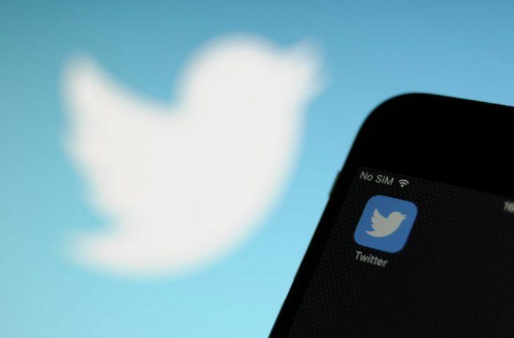 Twitter gizlilik merkezi