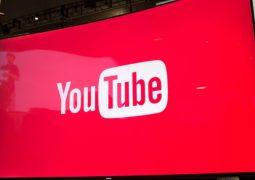 YouTube telif hakkı yönetimini geliştiriyor
