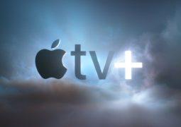 Apple TV+ satın alma