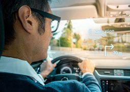 Bosch akıllı gözlük