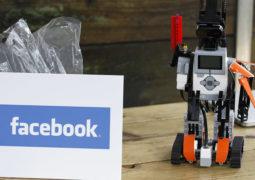 Facebook'un yapay zekalı robotu kendi yolunu buluyor