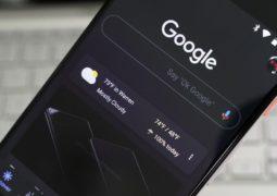 Google arama görünümü değişiyor