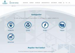 İBB Açık Veri Portalı hizmete girdi