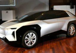 Subaru elektrikli araç planını genişletiyor