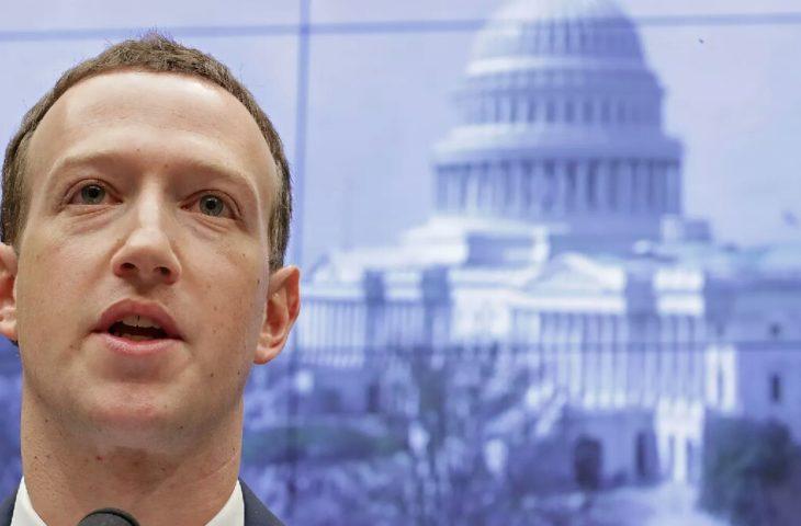 Zuckerberg 10 yıllık hedef