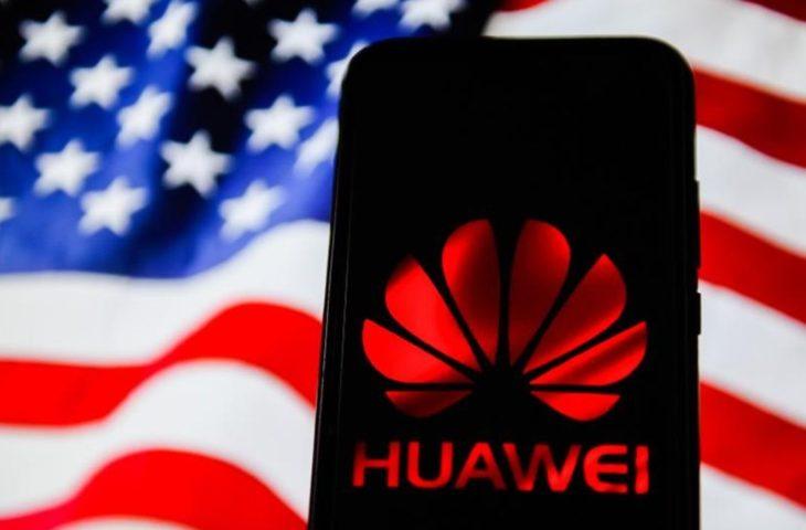 ABD Huawei
