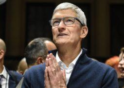 Apple yatırımcıları için uyarı!