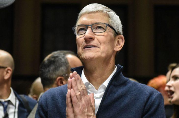 Apple yatırımcıları