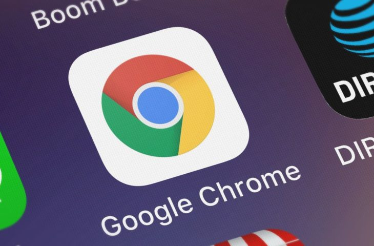 Chrome güvenlik