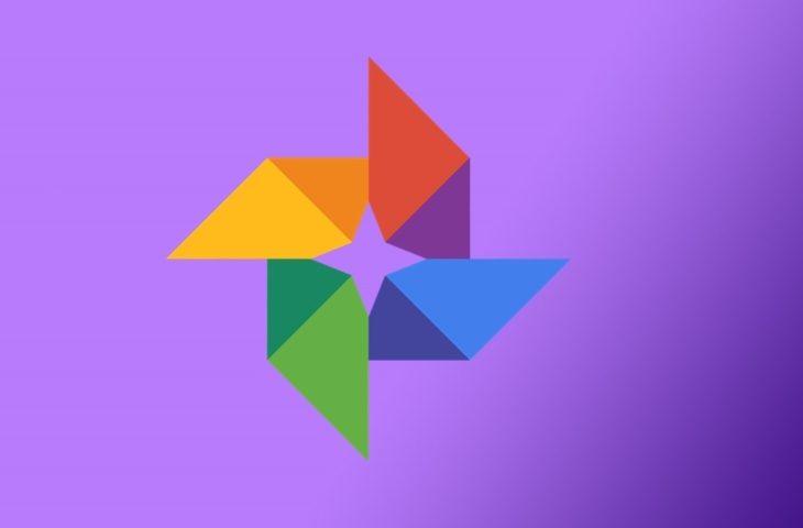 Google Fotoğraflar güvenlik