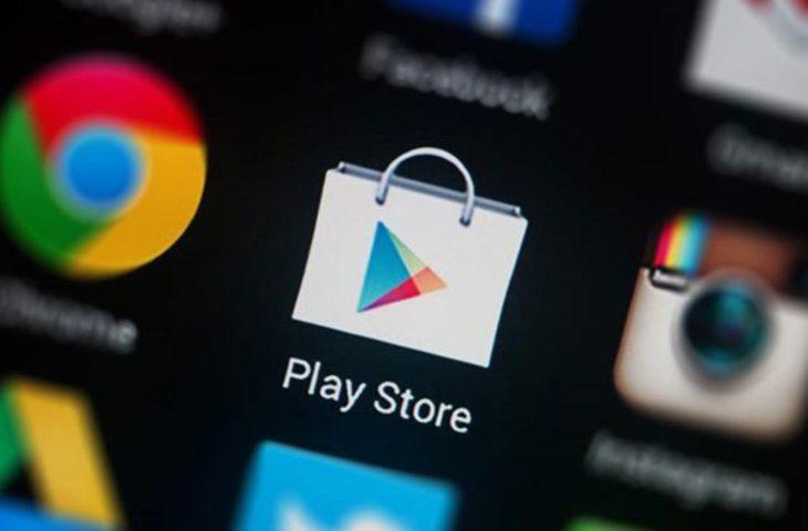 Google uygulama geliştiricileri