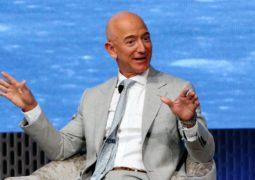 Jeff Bezos yatırım ağını genişletiyor mu?