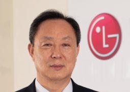 LG Türkiye'ye yeni ülke başkanı:Jeff Cheh