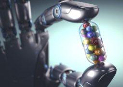 Makine öğrenimi ile ilaç geliştirildi