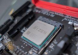 AMD işlemciler güvenlik