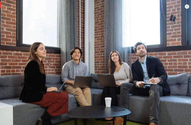 Google Hangouts Meet ücretsiz