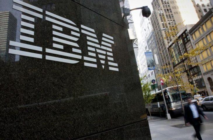 IBM ulusal iş seyahatleri
