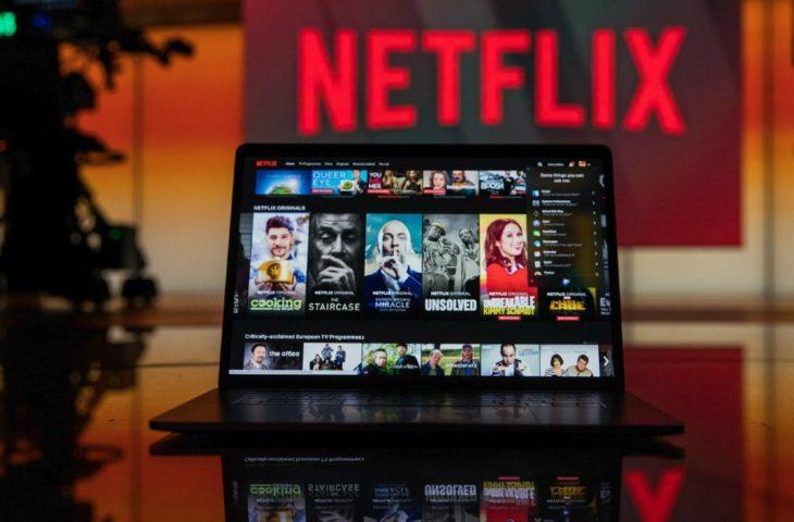 Netflix fon