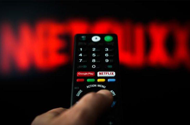Netflix yayın kalitesi