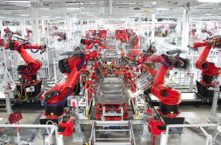 Tesla karantina