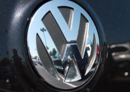Volkswagen egzoz gazı