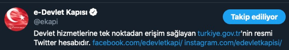 e-devlet-twitter