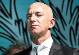 Amazon satıcı verileri