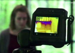 Amazon termal kamera kullanmaya başladı