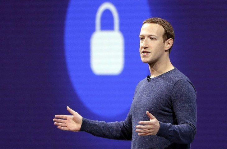Facebook etkinlikleri