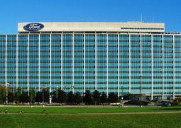 Ford bileklik