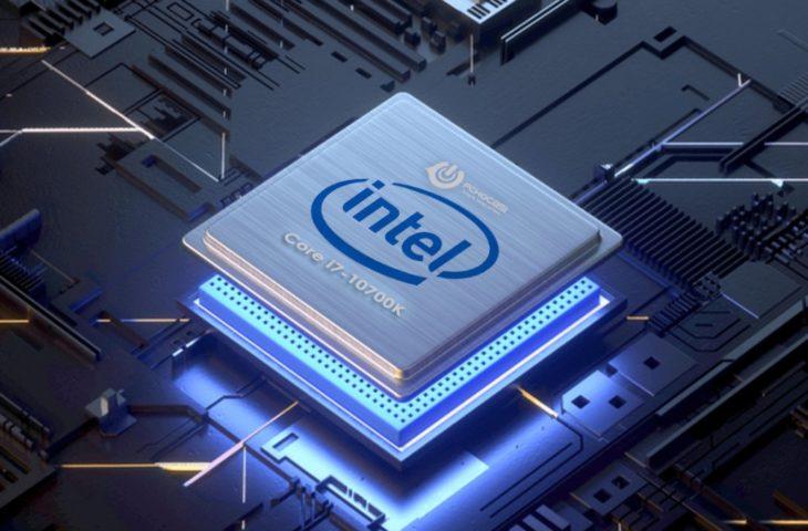 Intel koronavirüs