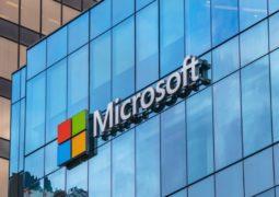 Microsoft Ruben