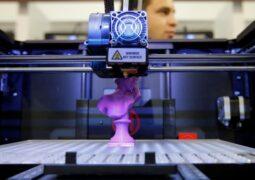 3D yazıcılar büyük nesneler