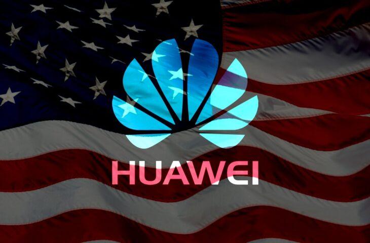 Huawei ile üreticiler