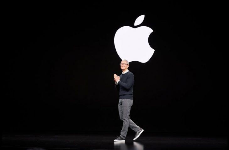 Apple ilk çeyrek
