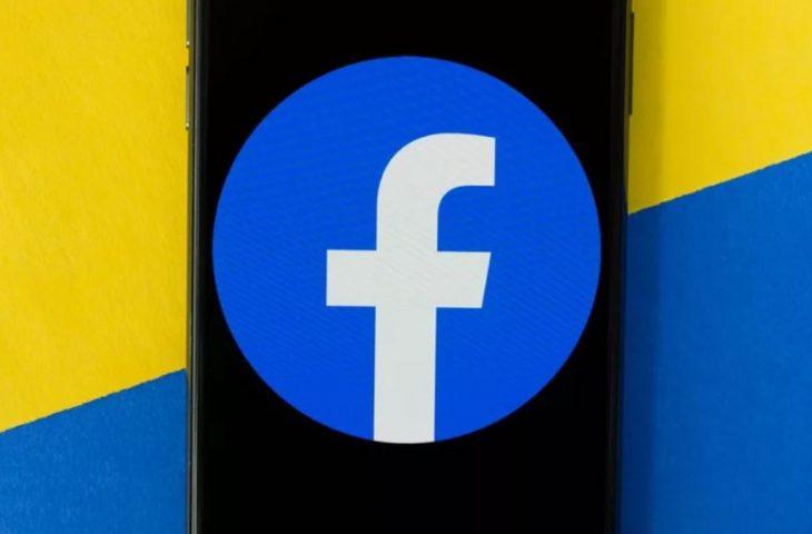 Facebook Discover uygulaması