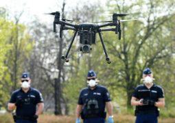 İngiltere'de drone ile teslimat yapılacak