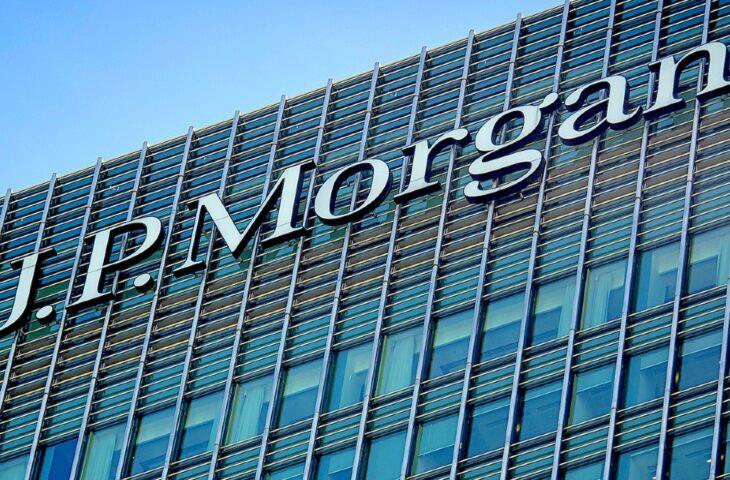 JP Morgan ve Coinbase