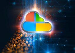 Microsoft bulut bilişim